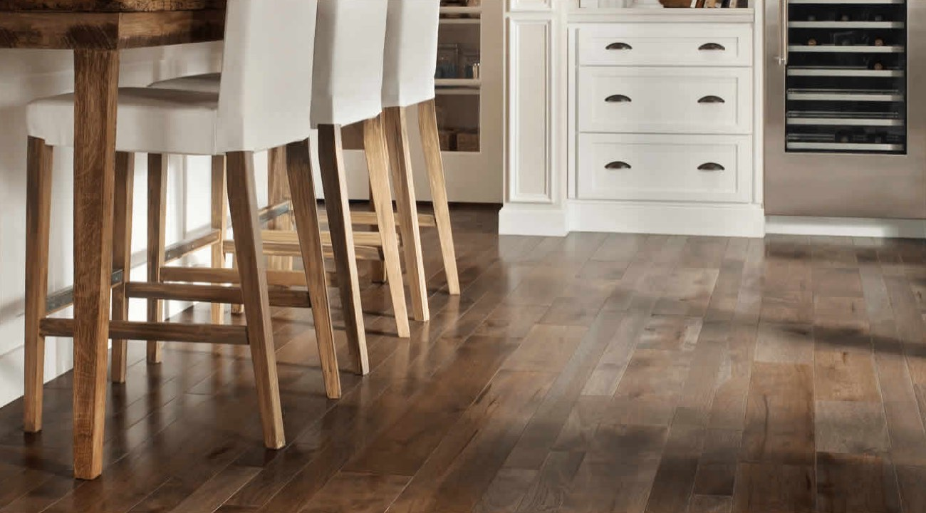 The Best Flooring Service In Columbia Area