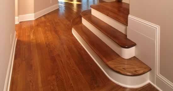 Hardwood Floor Refinishing In Columbia Flooring Services